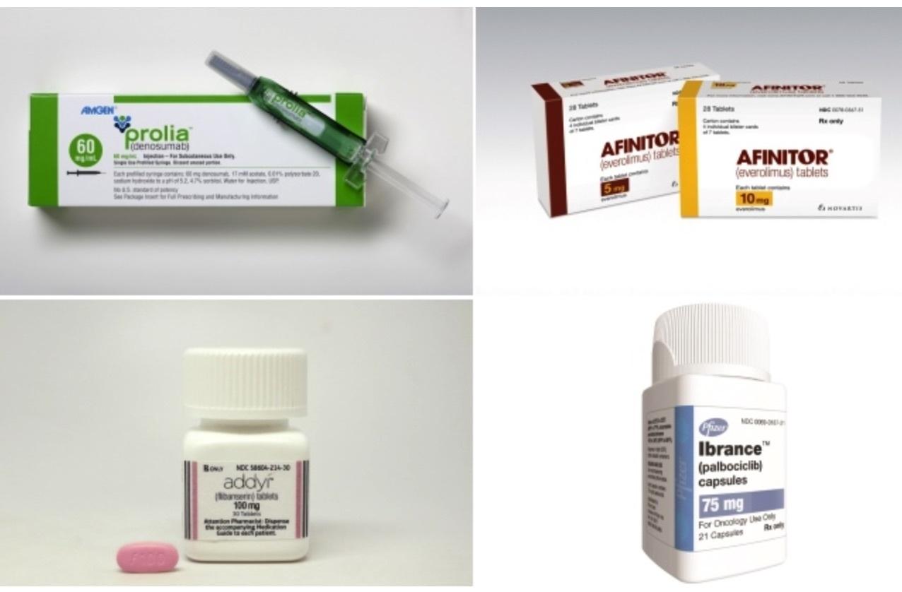爱博新/帕博西尼临床应用如何?_帕博西尼肉瘤