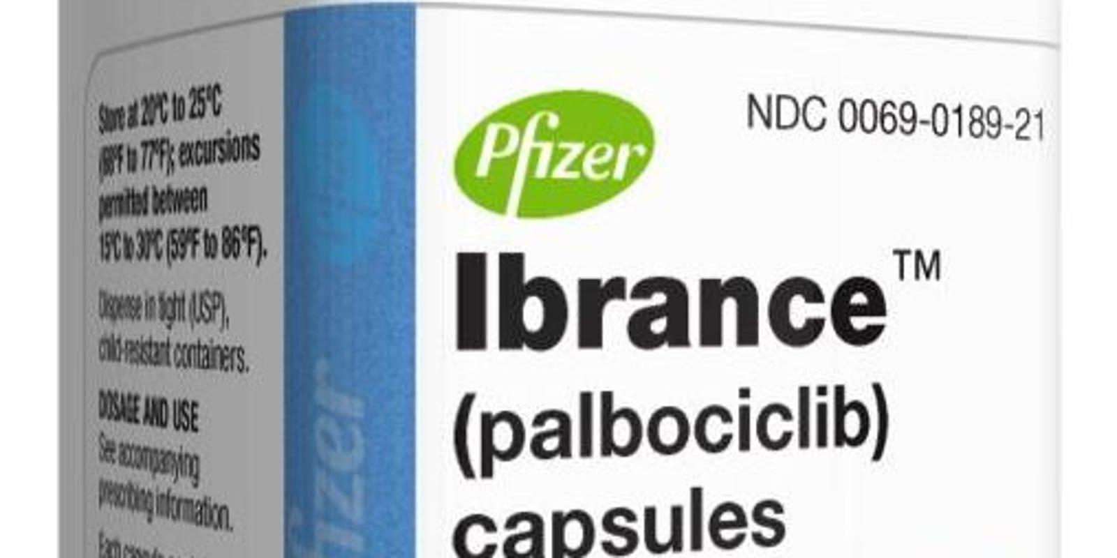 帕博西尼(palbociclib)、Palbociclib医治乳腺癌的优势有哪一些?-